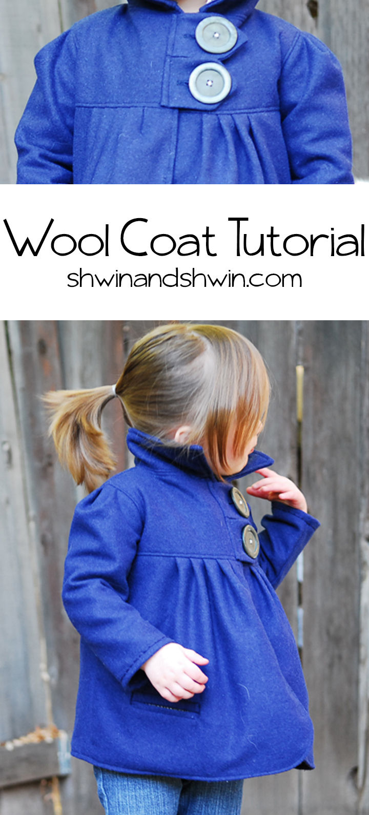 The Wool Coat