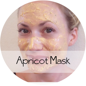 DIY Hydrating Apricot Mask