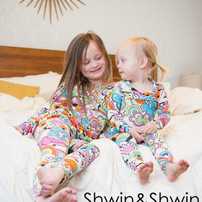 Pajama Rama 2014 || Knit Pajamas || Free Pattern