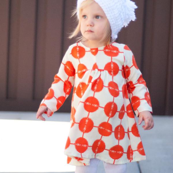 The Carolina Dress    Free PDF Pattern    Shwin&Shwin