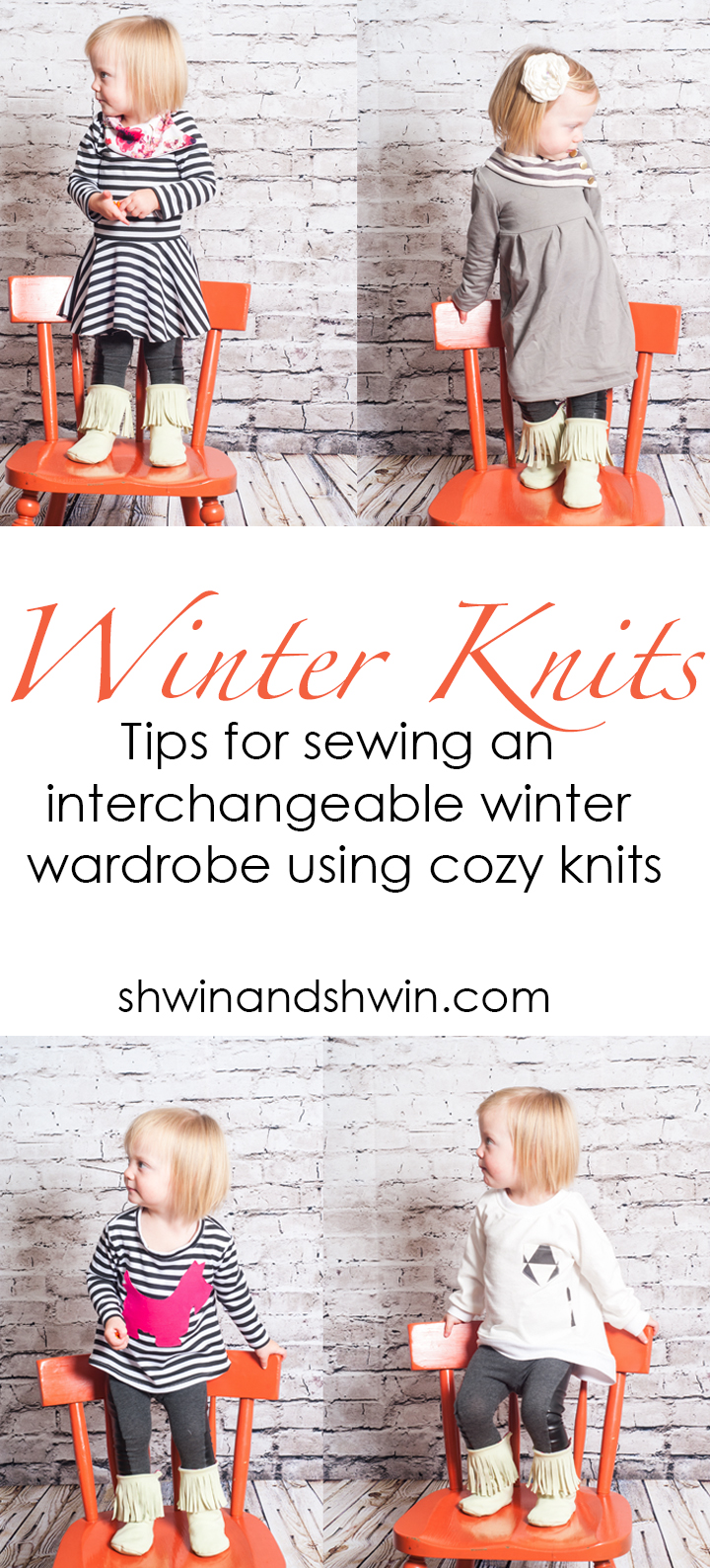 Tips For Sewing A Cozy Wardrobe - Shwin