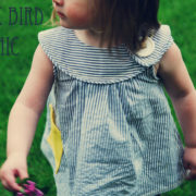 blackbird tunic