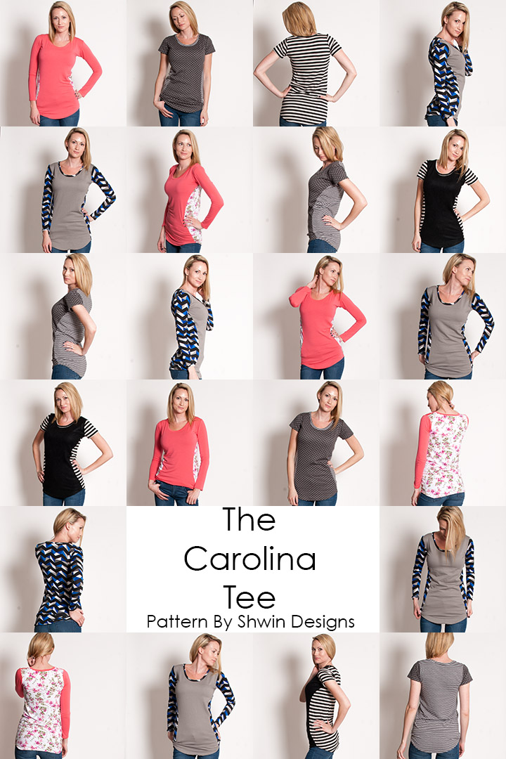 New Women's Sewing Patterns