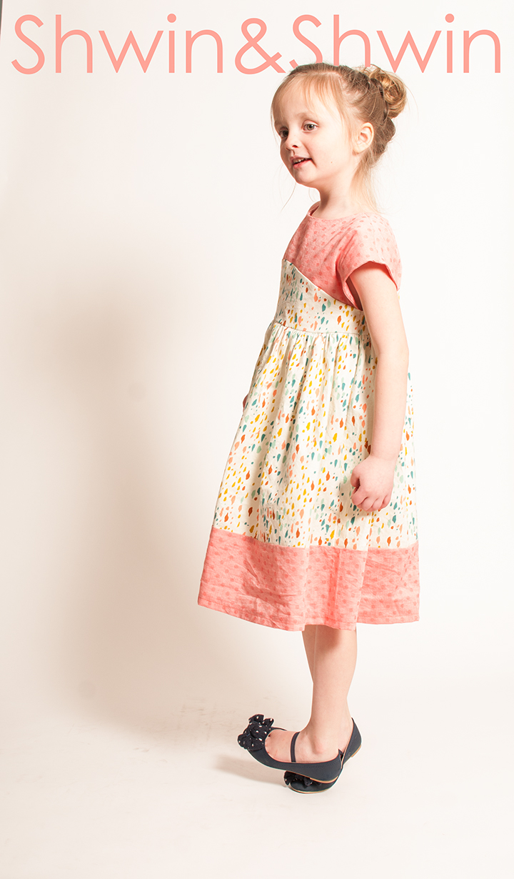 Maggie Mae Dress