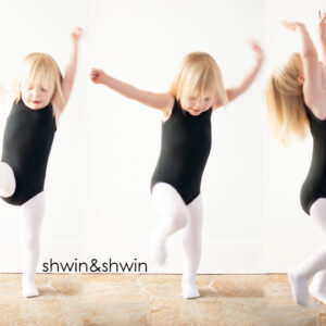 FREE Ballerina Leotard Pattern || Shwin&Shwin