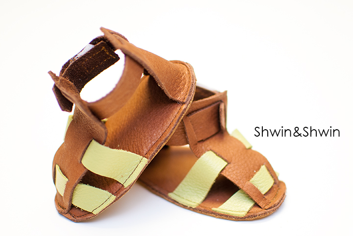 Free Leather Sandals Pattern