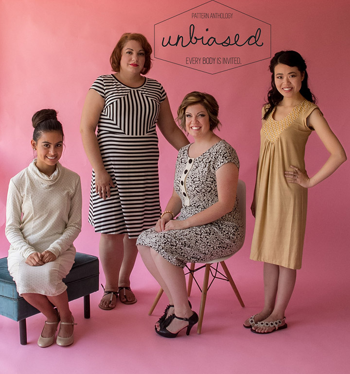 Unbiased Collection || Pattern Anthology