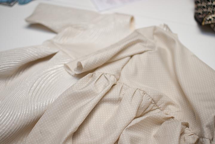 DIY Holiday Dress    Free Pattern 12m-8Y    Shwin&Shwin