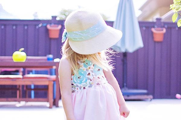 The Rosedale Dress || 30 Days of Sundresses