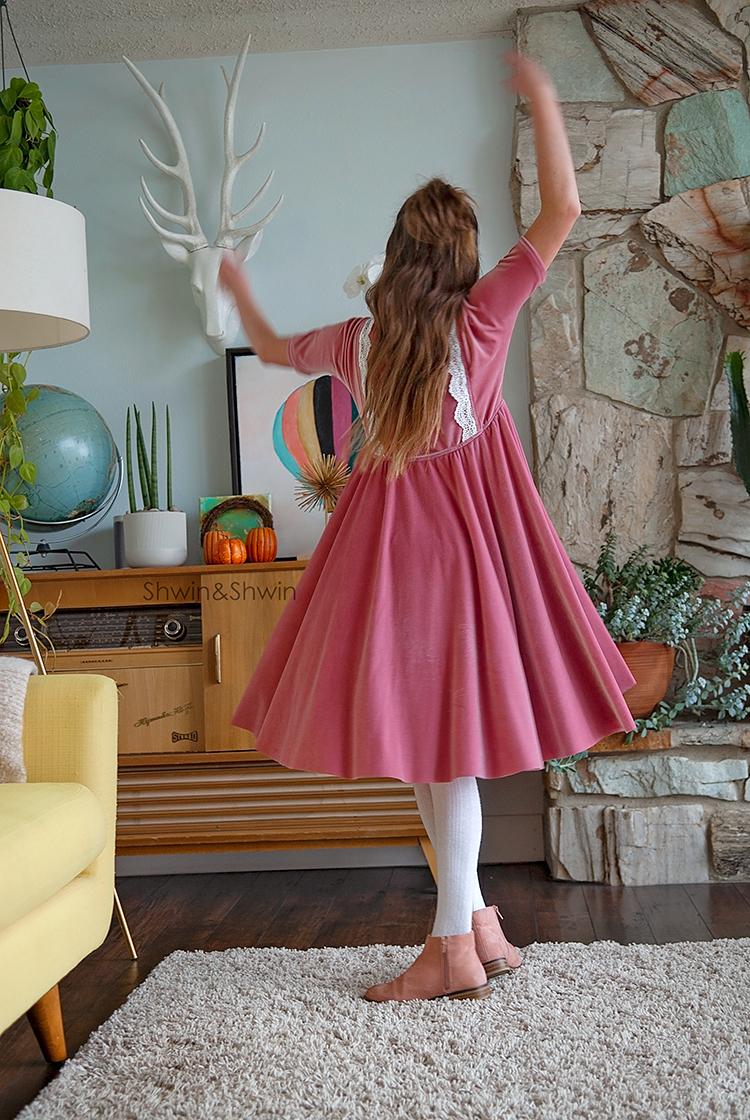 Hyde Park Dress